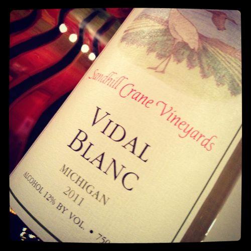 Vidalblanc