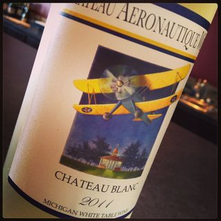 Chateaublanc