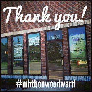 Mbtbwoodwardthanks