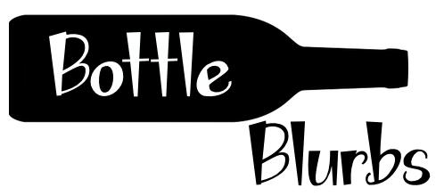 Bottleblurbs