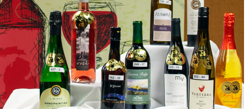 Wine Competition Winner_2018